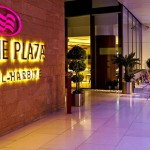 crowne-plaza harbiye