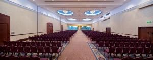 Adana Hilton Toplantı