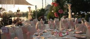 Adana Hilton düğün