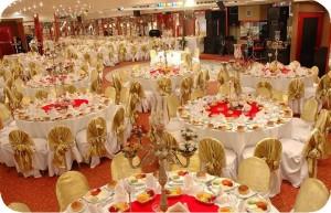 otel inci düğün
