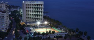 Mersin Hilton