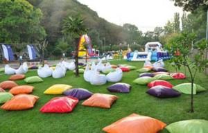 event garden piknik
