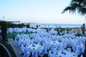sahil martı otel davet