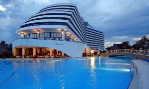 titanicbeach resort