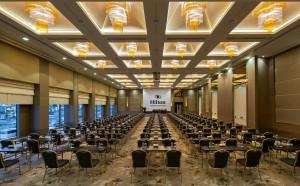 Hilton İstanbul Kozyatağı Kongre seminer Toplantı