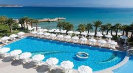 BOYALIK BEACH HOTEL & SPA ÇEŞME