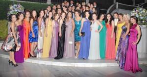istanbul mezuniyet balosu mekanları
